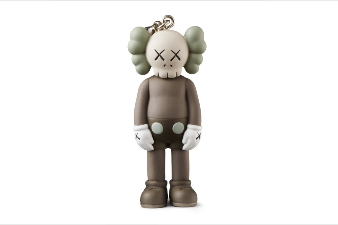 """We're Flying to Japan for KAWS' Exclusive """"Tokyo First"""" Merch"""