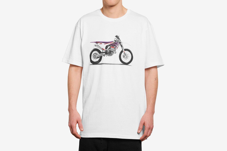 Motocross Crew T-Shirt