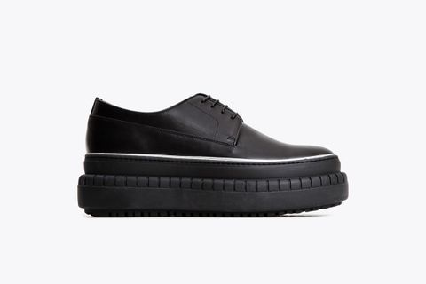 Acne Studios Hover Derby Shoes