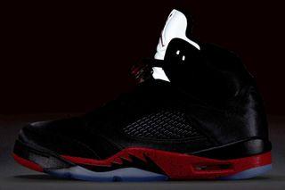 newest 793f9 caff7 Nike Air Jordan 5 Satin Bred  Where to Buy Tomorrow
