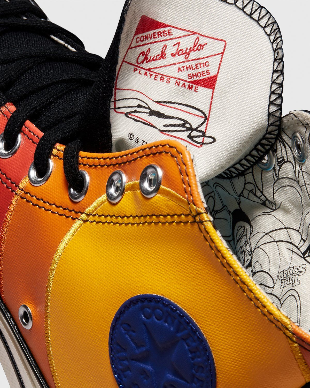 Converse x Space Jam: A New Legacy – Chuck Taylor 70 Multi - Image 6
