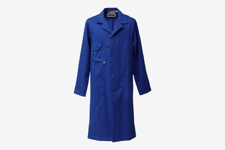 Work Jacket Long