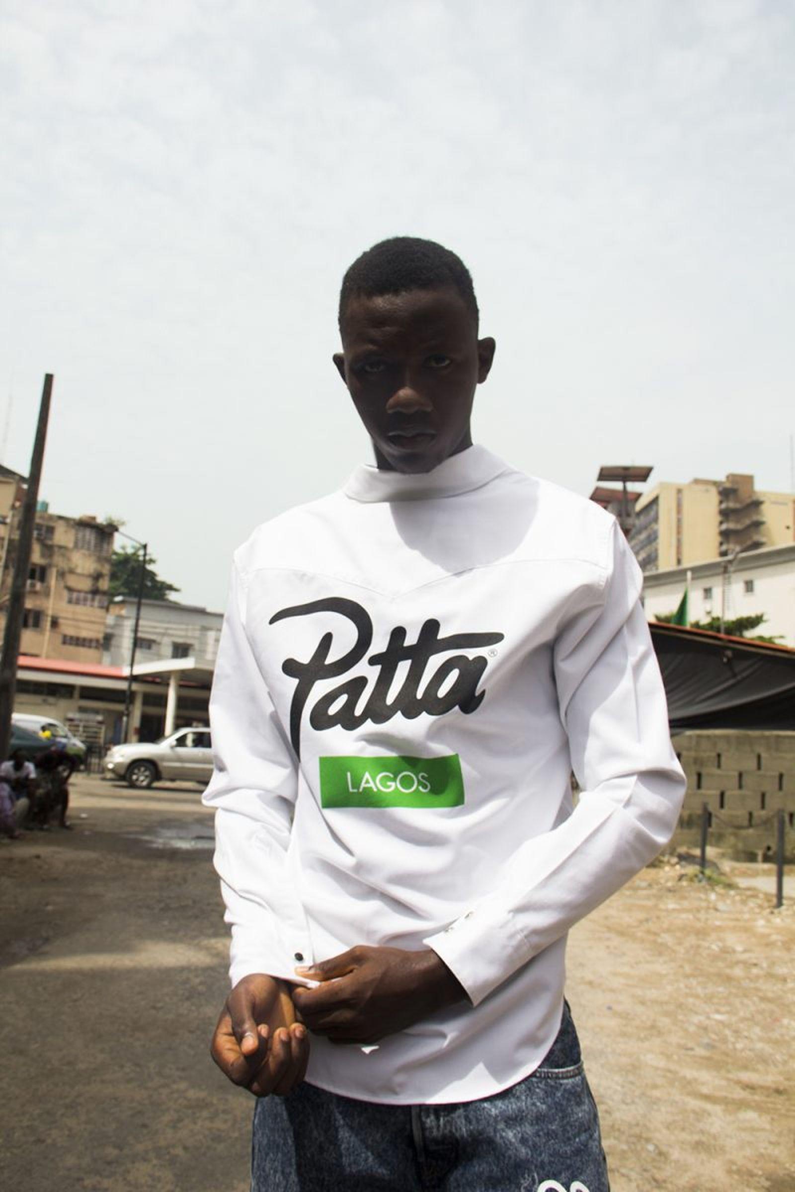 Patta Lagos1 KL 800x1200 BornxRaised Pyer Moss clot