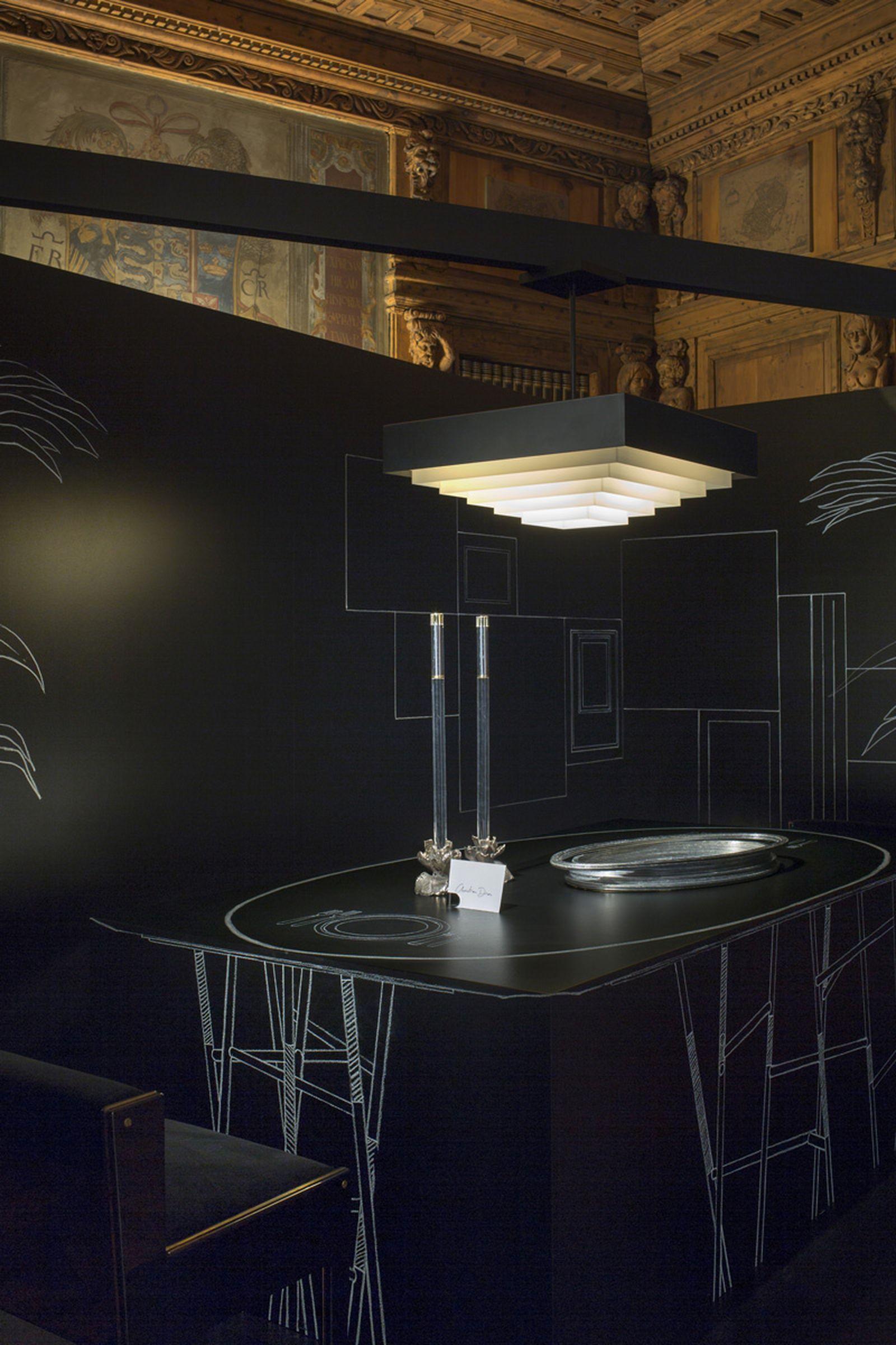 dior dimore Milan Design Week 2019 salone del mobile