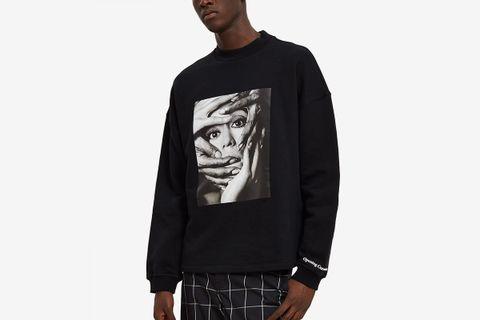 Shinoyama Cozy Sweater