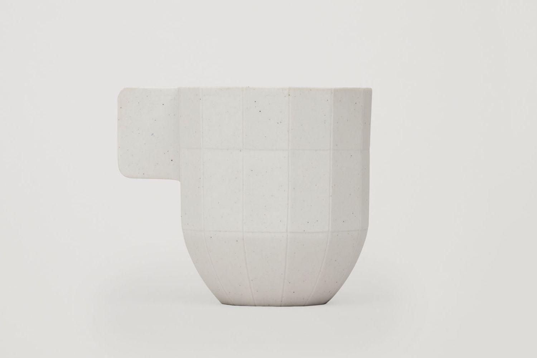 Paper Porcelain Cup