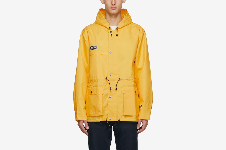 ST 11 SPZL Jacket