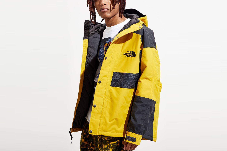 '94 RAGE Waterproof Jacket