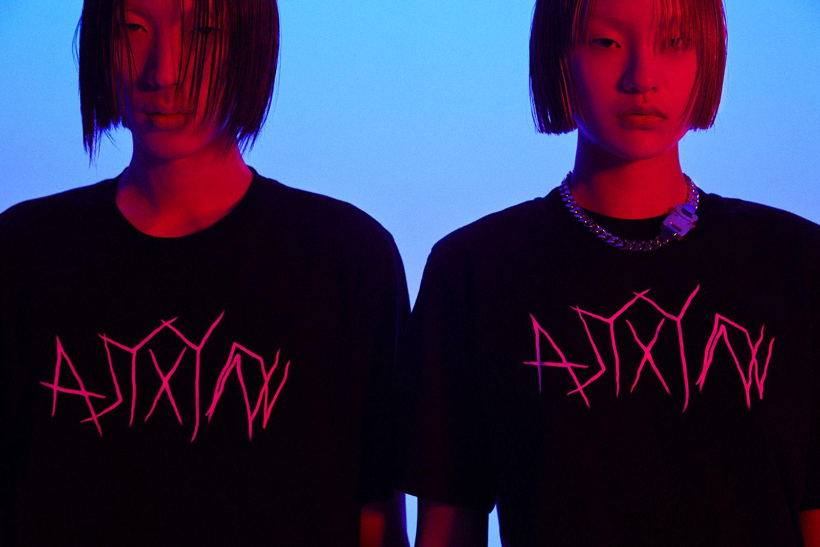 """XYN x 1017 ALYX 9SM, """"ALYXYN"""""""