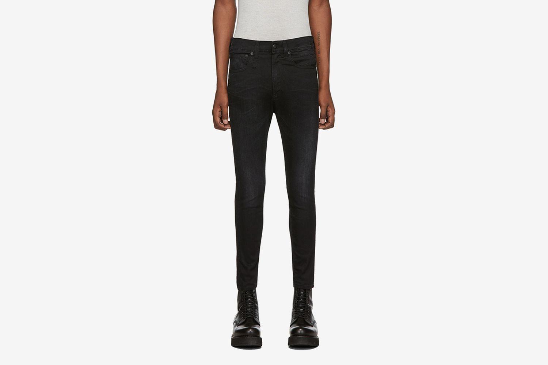 Drop Jeans