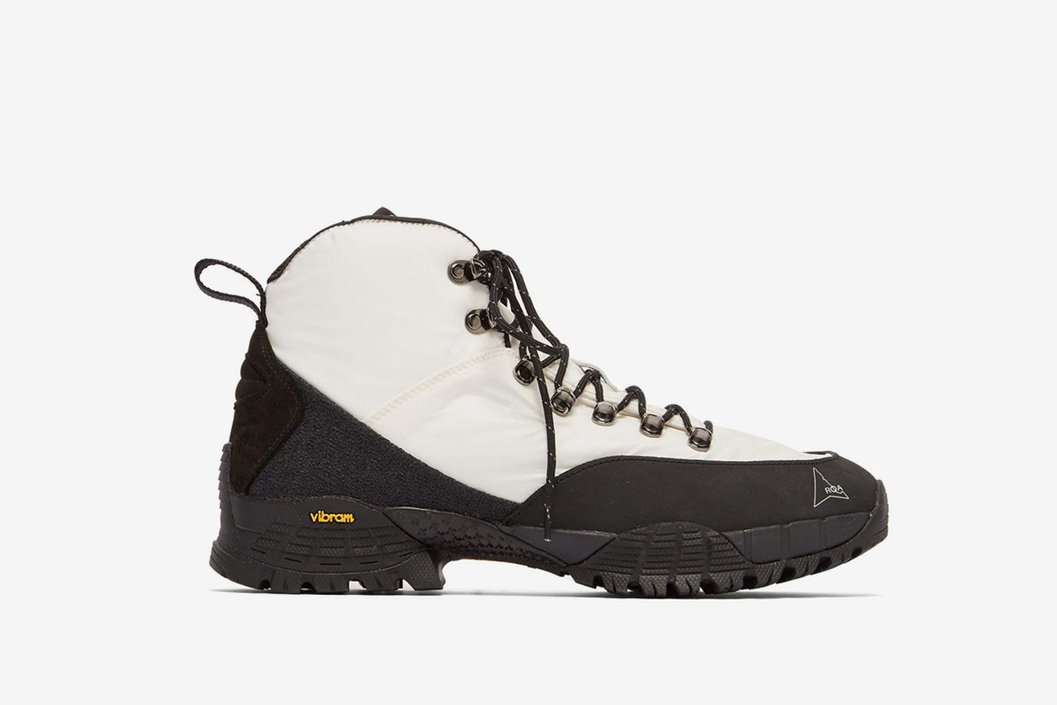 Andreas Lace Up Shell Hiking Boots