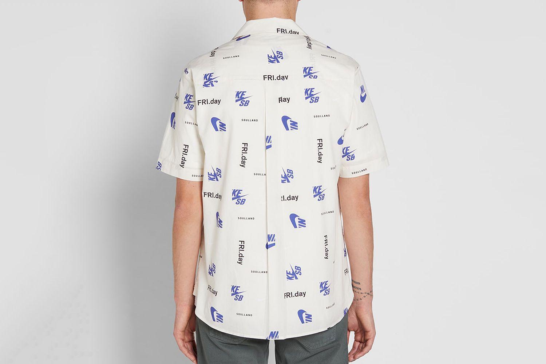 Cornwall Vacation Shirt
