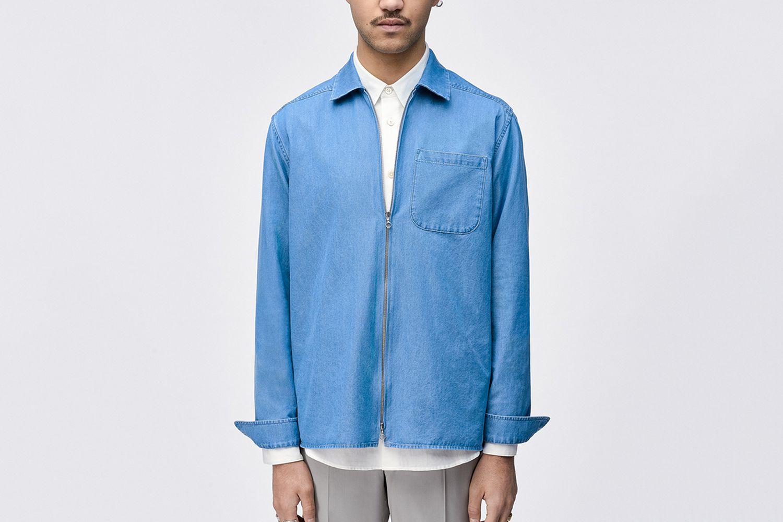 Delon Shirt