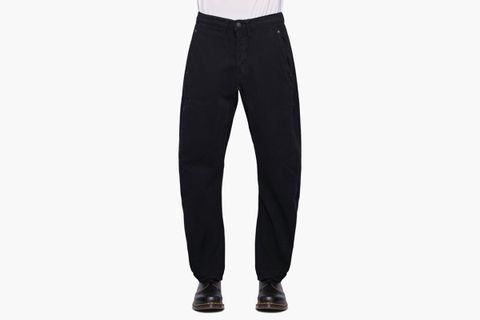 570 Baggy Taper Jeans