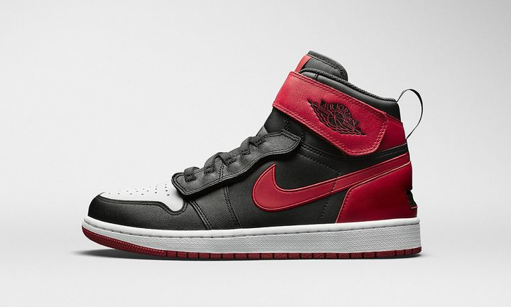"Air Jordan 1 ""Fearless Ones"" collection"