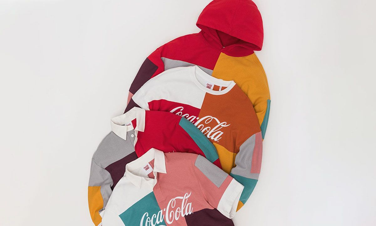 Ronnie Fieg Teases Another KITH X Coca Cola Collab
