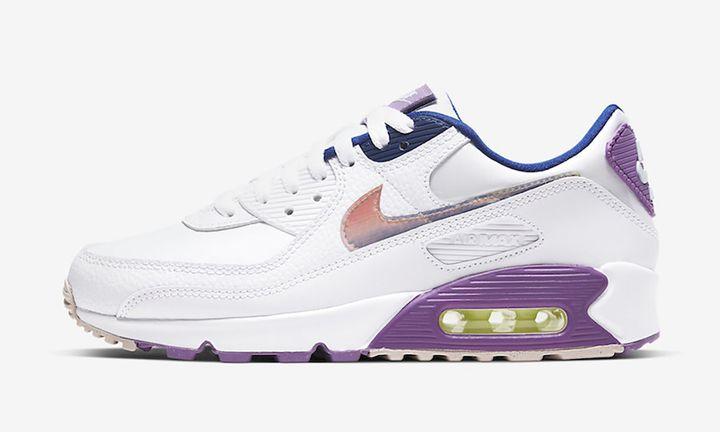 "Nike Air Max 90 ""Easter"""