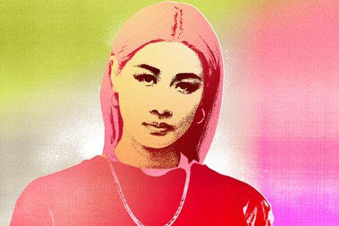 AMBUSH's Yoon Ahn Defines Today's Meaning of Luxury: Listen Here