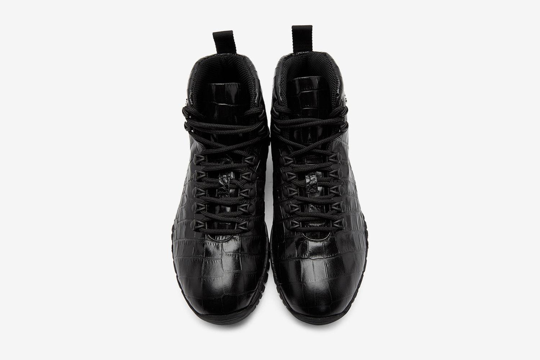 Croc Hiking Boots