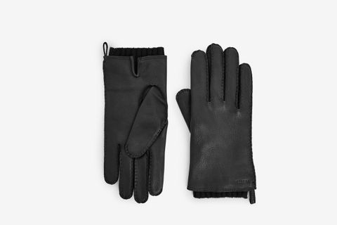 Tony Gloves
