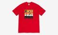Supreme Made a Jumpman T-Shirt & It's Dropping Tomorrow
