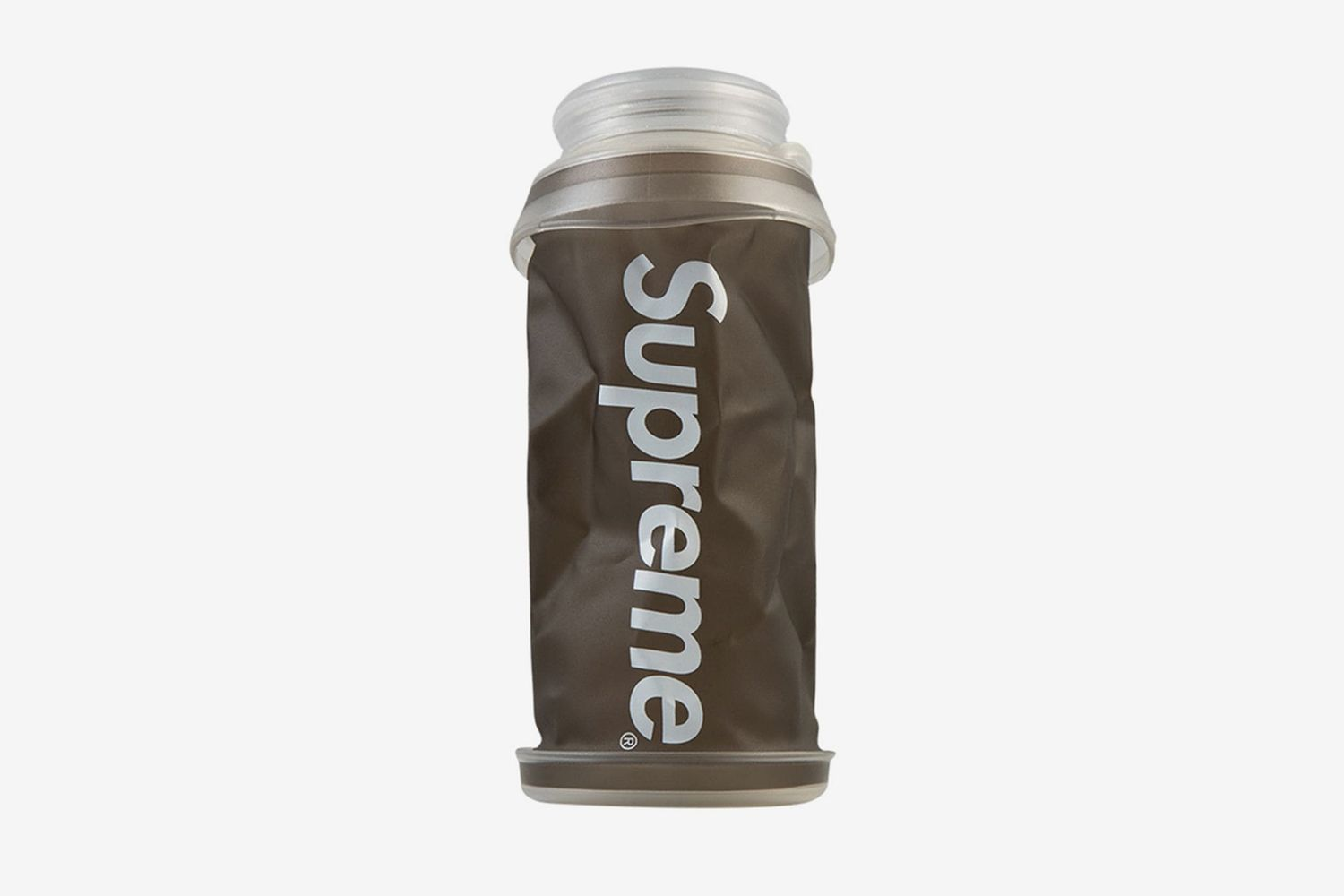 Hydrapak Stash Water Bottle 1L