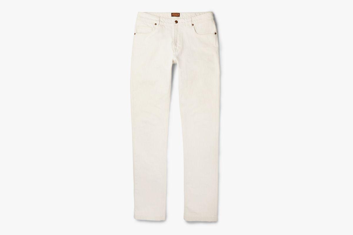 Japanese Denim Jeans