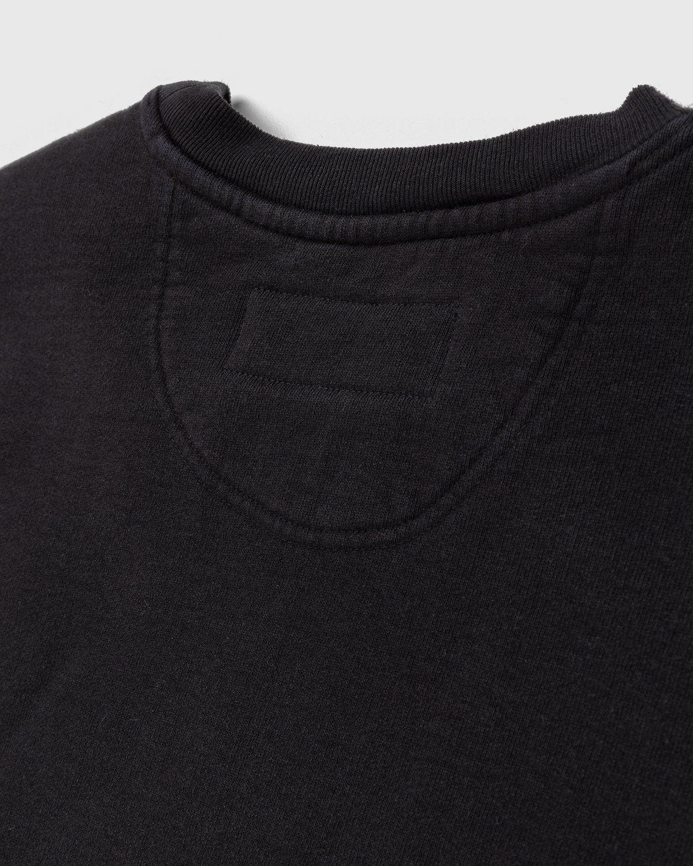 Noon Goons – Garden Sweatshirt Black - Image 5