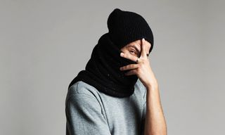 FEIT Turn their Attention To Cashmere Accessories