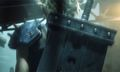 Final Fantasy VII Remake Announced for PS4