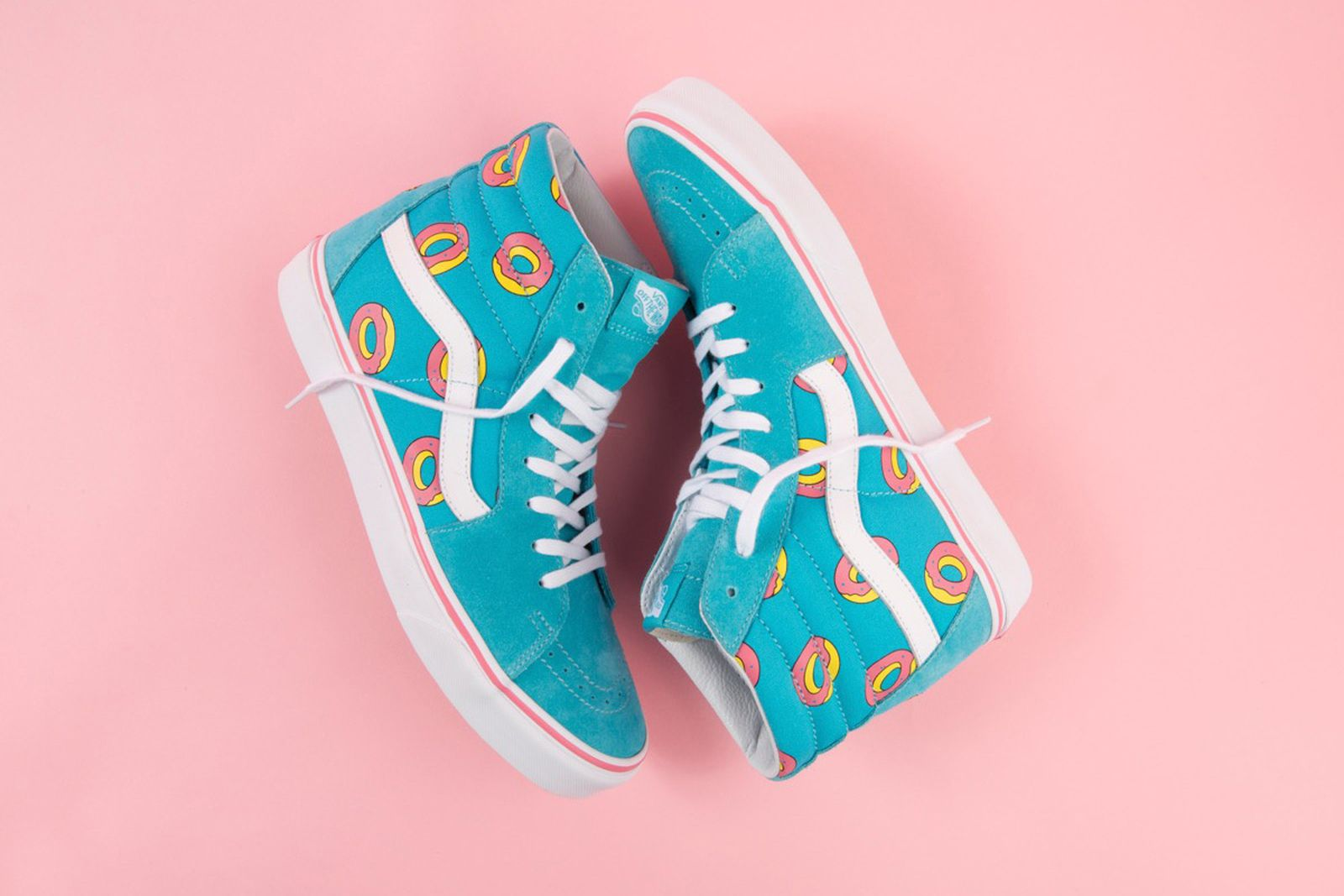tyler creator footwear collaborations Converse odd future tyler the creator