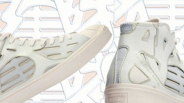FENG CHEN WANG X CONVERSE JACK PURCELL - campaign