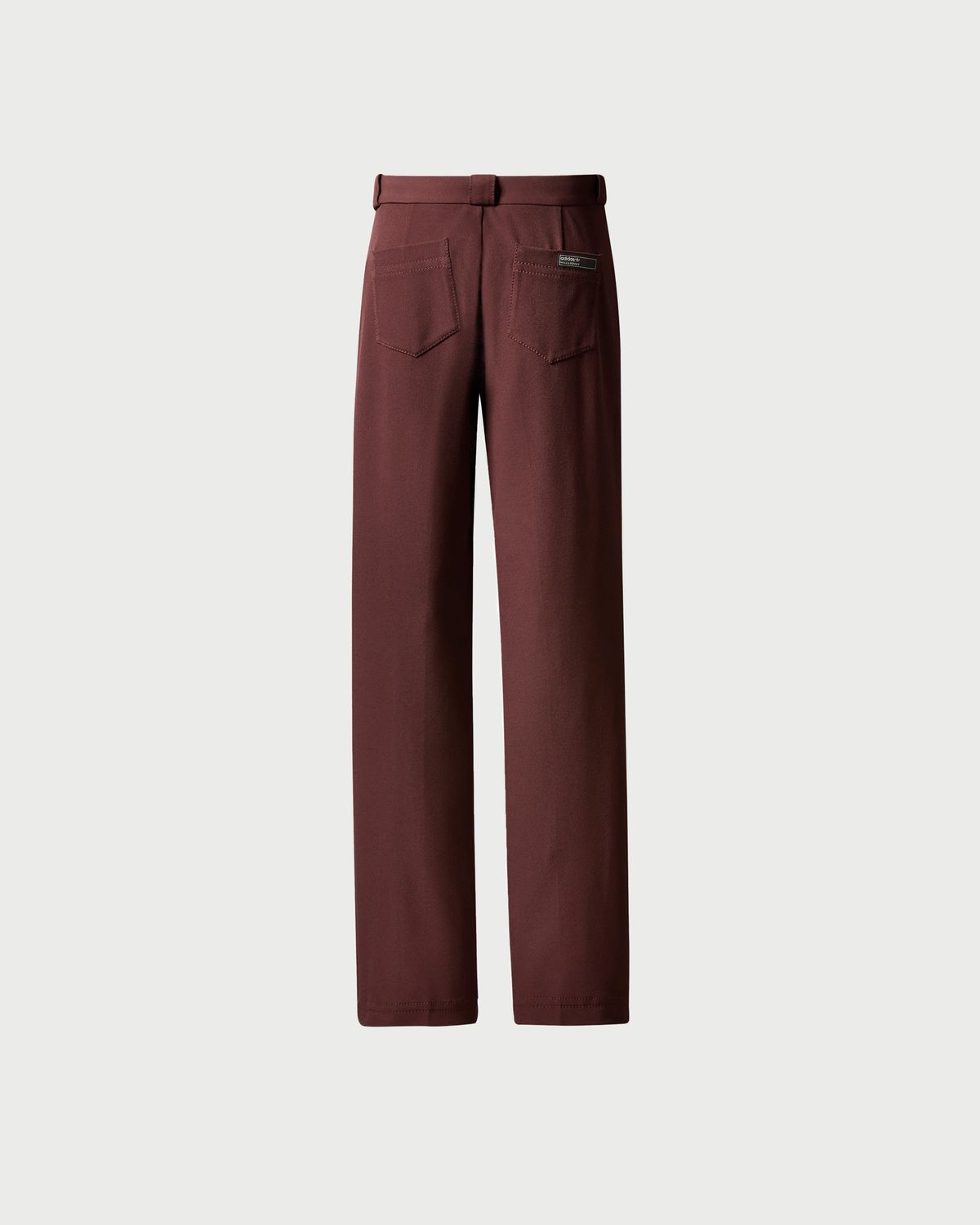 Adidas x Wales Bonner - Rock Pants Brown - Image 2