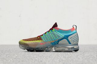 8640deb8cec2 Nike Shows New Ways to Approach Color   Construction With Summer 2019  Sustainable Sneakers