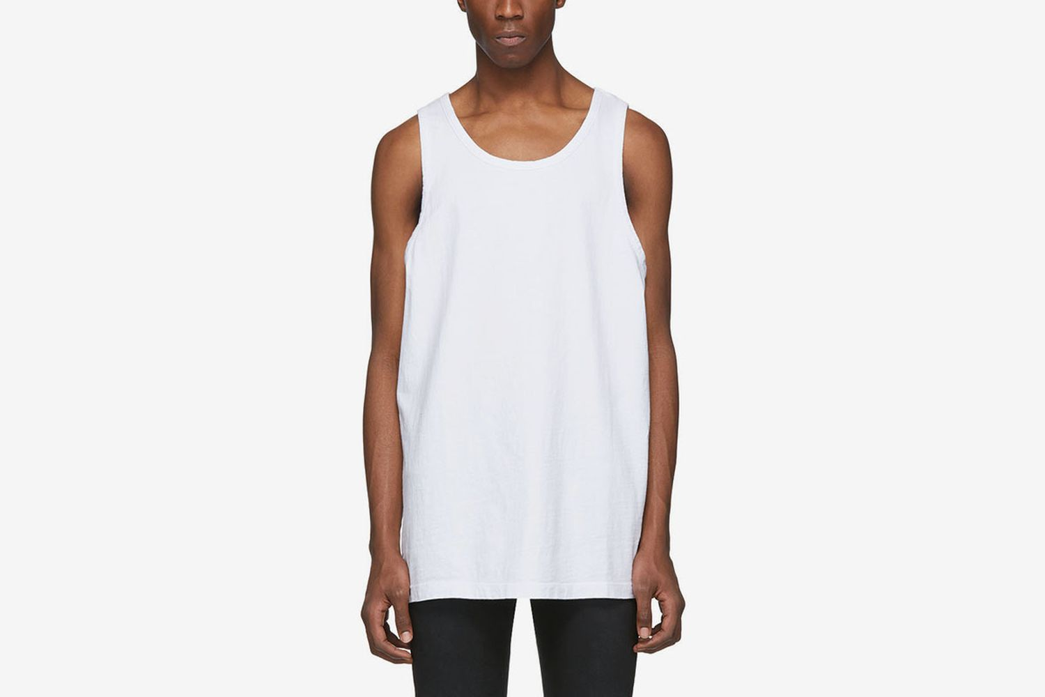 Rugby Tank Top