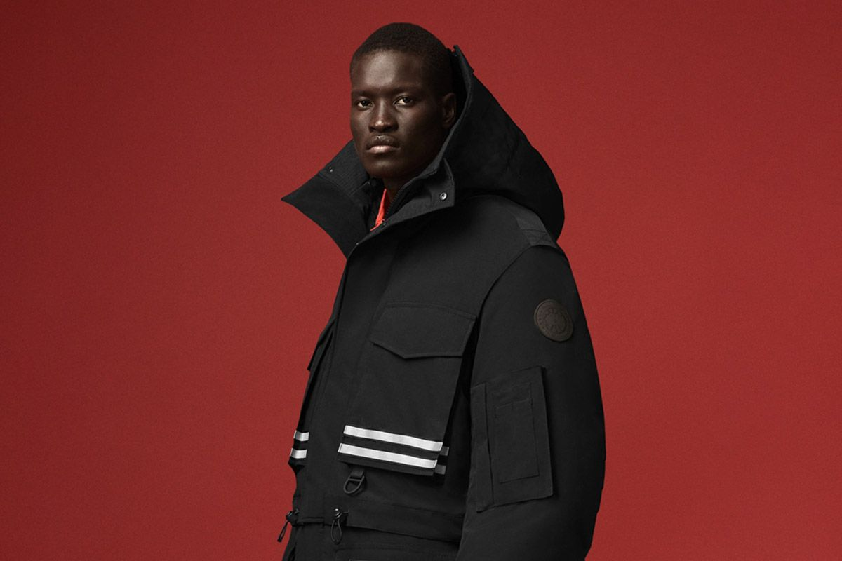One of These All-Weather Jackets Is Your New Best Friend