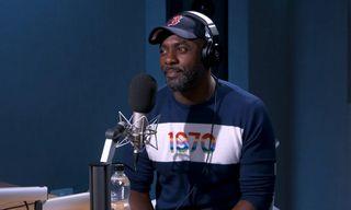 Idris Elba Talks A$AP Rocky Collab, 'Yardie,' & More on Beats 1