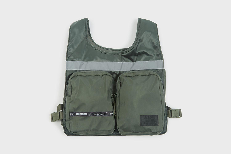 Vest Bag
