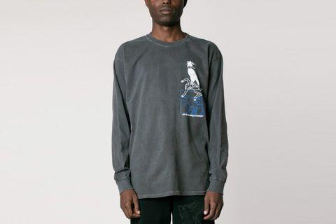 Small Animals Long Sleeve T-Shirt