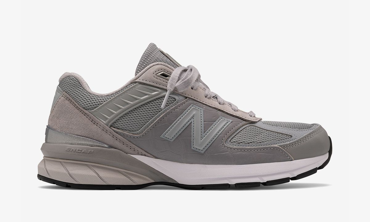 Engineered Garments x New Balance 990v5: Where to Buy Next Month