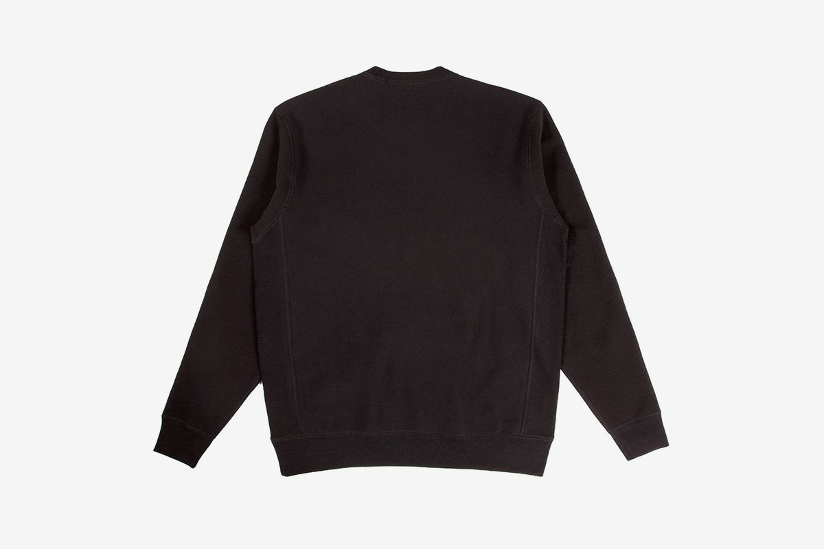 Varsity Logo Sweater
