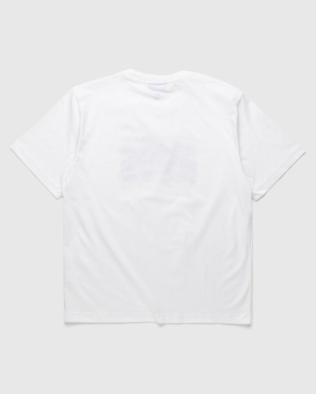 Carne Bollente – Tom's Cumback T-Shirt White - Image 2