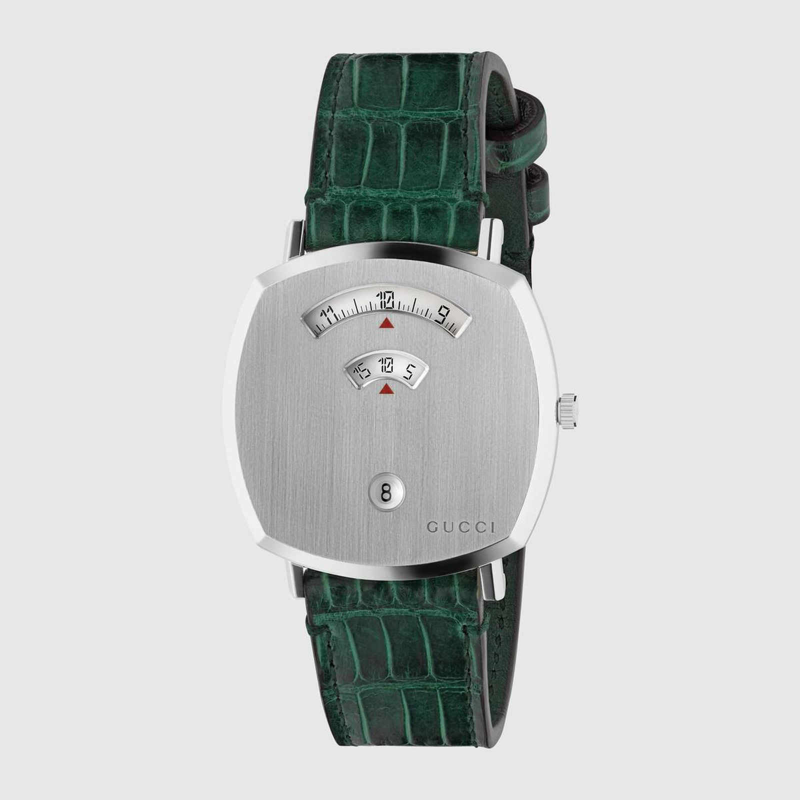 gucci grip watches