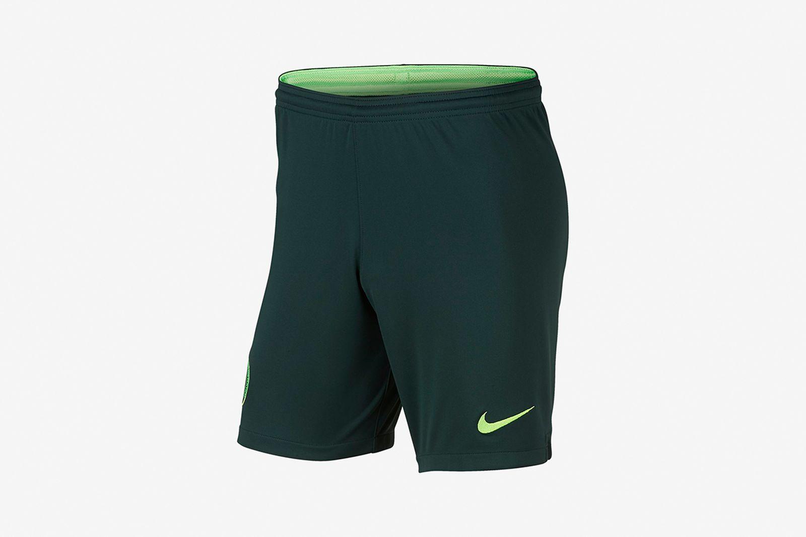 2018 nigeria stadium away shorts 2018 FIFA World Cup nigeria football kit