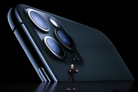 IPhone 12 to Be Made in India Starting Middle of 2021
