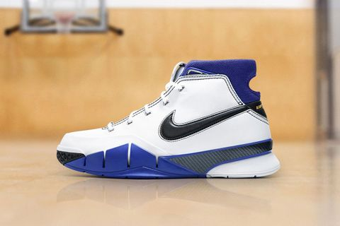 "15e3901f057b Nike Kobe 1 Protro ""81 Pt Game""  Where to Buy Today"
