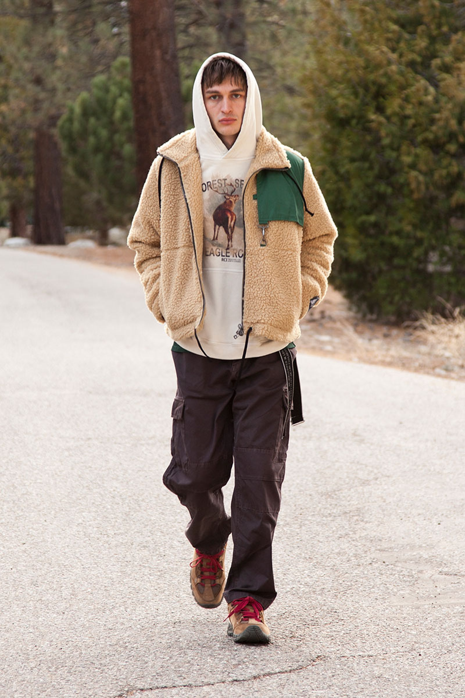 Reese cooper hitchhiking fw19