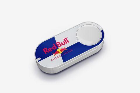 Red Bull Dash Button