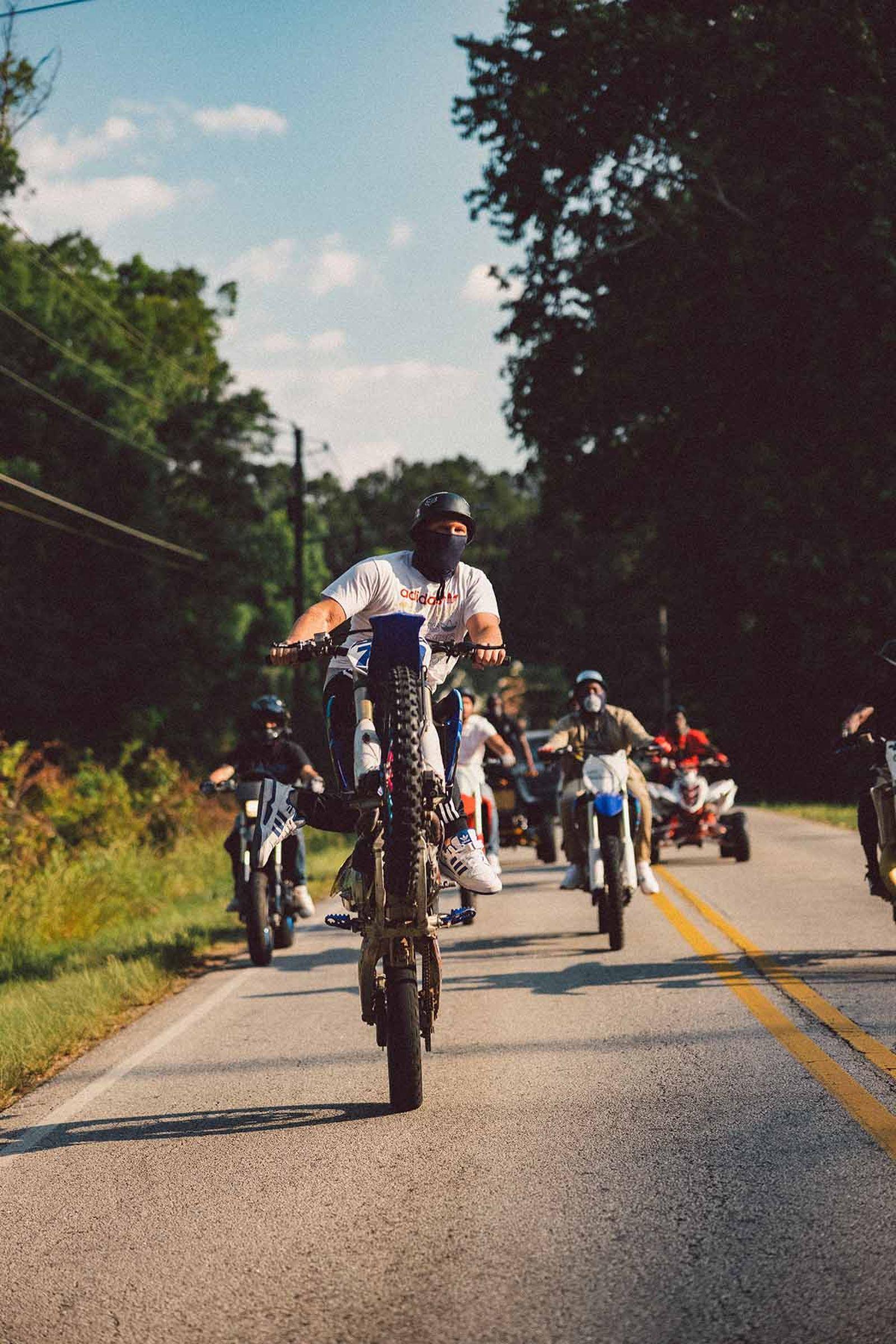Bikerboy Jack.