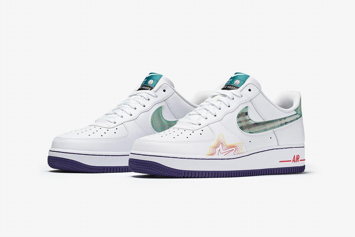 Luka Doncic Gets His Own Nike Air Jordan 1 Mid 3
